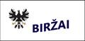 Flag of Biržai (1990-1991).png