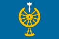 Flag of Knyazhevskoe (Tyumen oblast).png