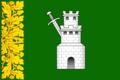 Flag of Svetlanovskoe (St Petersburg).png