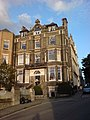 Flats on Castle Hill, Rochester - geograph.org.uk - 810118.jpg