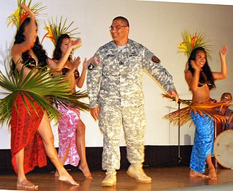 Asian Pacific American Heritage Month - Image: Flickr The U.S. Army Asian Pacific American Heritage Month