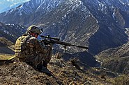 Flickr - The U.S. Army - Observation post