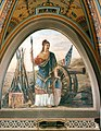 Flickr - USCapitol - Bellona, Roman Goddess of War.jpg