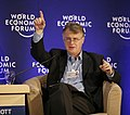 Flickr - World Economic Forum - Michael Elliot - World Economic Forum Turkey 2008.jpg