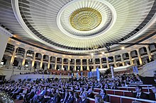 Palace Of Culture And Science Wikipedia