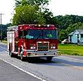 Flintstone, MD Fire & EMS Parade 3 June 2011 (5879232394).jpg