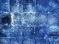 Floor artwork Korean Friendship Bell.JPG