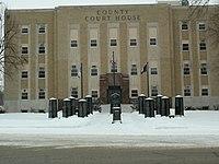 Floyd County, Iowa Courthose pic1.JPG