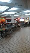 Medford Mall Food Court