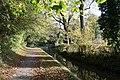 Footpath linking Little Cawthorpe with Legbourne - geograph.org.uk - 1562391.jpg