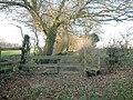 Footpath stile - geograph.org.uk - 115675.jpg