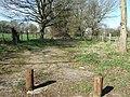 Footpath to Broadfield Road - geograph.org.uk - 147565.jpg