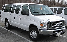 c5fa877367 Ford E series - Wikipedia
