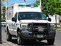 Ford F-100 XL Maxpower 4x4 2009 (15701953057).jpg