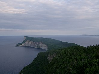 Forillon National Park - Image: Forillon National Park of Canada 3