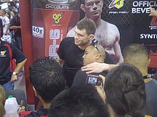 Forrest Griffin - UFC 100 Fan Expo - Mandalay Bay Casino, Las Vegas.jpg