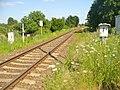 Forst - Eisenbahn nach Polen (Railway to Poland) - geo.hlipp.de - 39063.jpg