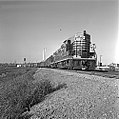 Fort Worth and Denver City, Diesel Electric Road Switcher No. 858 (15902725827).jpg