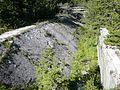 Fossato anti carro passo Monte Croce di Comelico.jpg