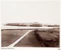 Fotografi av Syracusa, Italien. Panorama - Hallwylska museet - 106702.tif