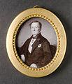 Fotografi efter Troilis porträtt i Göteborgs museum, av landshövding Immanuel Fåhraeus - Nordiska Museet - NMA.0052474 1.jpg