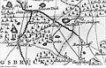 Fotothek df rp-d 0120046 Schwepnitz-Bulleritz. Oberlausitzkarte, Schenk, 1759.jpg