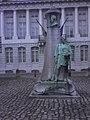 Frédéric de Mérode monument, Martyrs' Square - Place des Martyrs - Martelaarsplaats 5 (2198570560).jpg