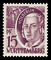 Fr. Zone Württemberg 1947 05 Friedrich Hölderlin.jpg