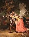 François-André Vincent - Adieux de Henri IV et de Gabrielle.jpg