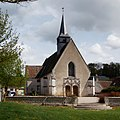 France Centre Busloup église 20120420.jpg