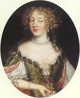 Frances Talbot, Countess of Tyrconnell Restoration court beauty