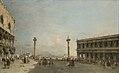 Francesco Guardi - The Piazzetta, Venice 1935.62.jpg