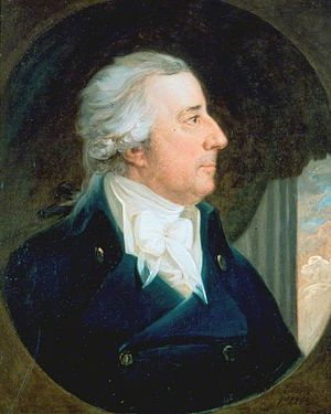 Francis Annesley (1734–1812) - Francis Annesley