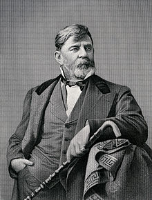 Francis Barretto Spinola (March 19, 1821 – April 14, 1891) engraved portrait.jpg