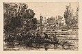 Francis Seymour Haden (British, 1818-1910) - Twickenham Church - 2016.192 - Cleveland Museum of Art.jpg