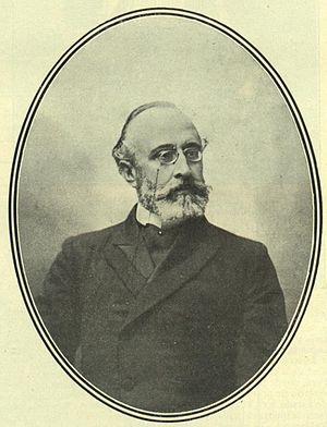 Silvela, Francisco (1845-1905)