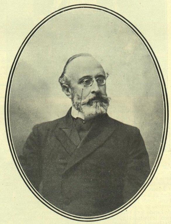 Francisco Silvela, de Franzen
