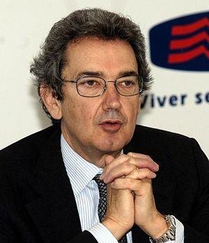 Franco Bernabè - Franco Bernabè