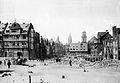 Frankfurt Am Main-Fay-BADAFAMNDN-Heft 22-Nr 262-1906-Braubachstrasse Durchbruch nach Westen Niedergelegt 1905.jpg