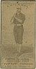 Fred Pfeffer, Chicago White Stockings, baseball card portrait LCCN2007683703.jpg
