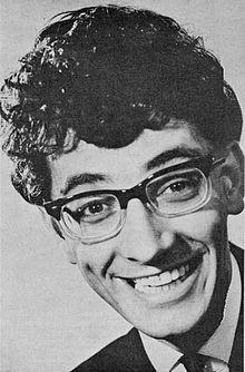 Garrity in 1965