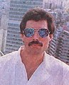 Freddie Mercury at Sheraton Hotel Buenos Aires.jpg