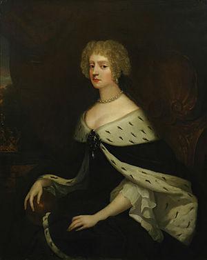 Princess Frederica Amalia of Denmark - Image: Frederike Amalieof denmark