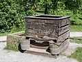 Freilichtmuseum Cloppenburg Brunnen 17RM3609.jpg