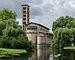 Friedenskirche, Potsdam, North-east view 20130630 1.jpg