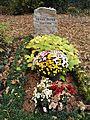 Friedhof der Dorotheenstädt. und Friedrichwerderschen Gemeinden Dorotheenstädtischer Friedhof Okt.2016 - 9 2.jpg