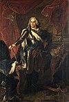 Friedrich August der Starke von Polen