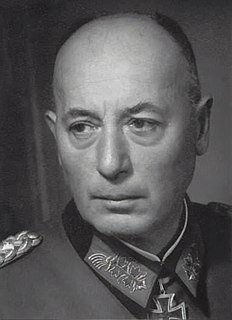 Friedrich Dollmann German general