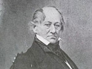 Friedrich Wieck - Friedrich Wieck in later life
