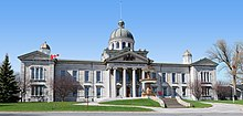Frontenac County Court House (2010-Apr-12).jpg